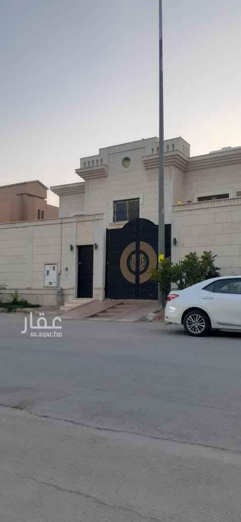 فيلا للبيع في شارع ابراهيم الحديثي ، حي المحمدية ، الرياض ، الرياض