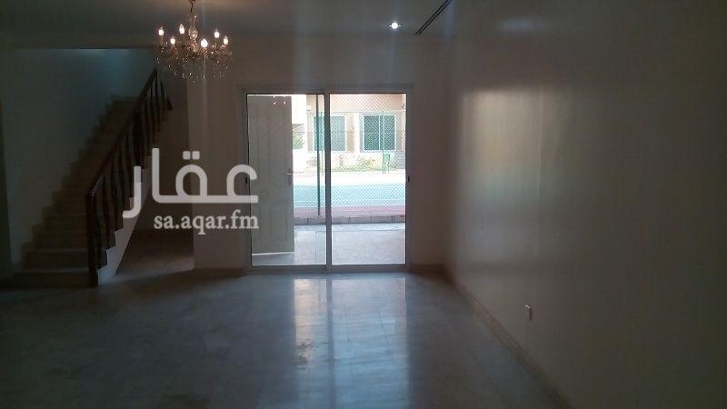 فيلا للإيجار في شارع اسماعيل الواعظ ، حي العليا ، الرياض