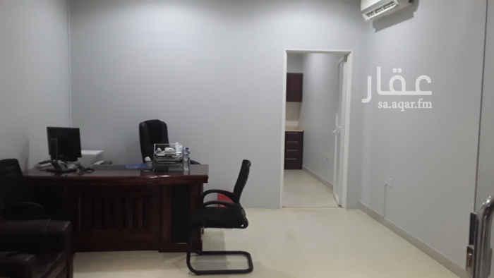 محل للإيجار في حي القيروان ، الرياض