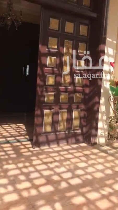 فيلا للبيع في شارع القليبة ، حي المصيف ، الرياض ، الرياض