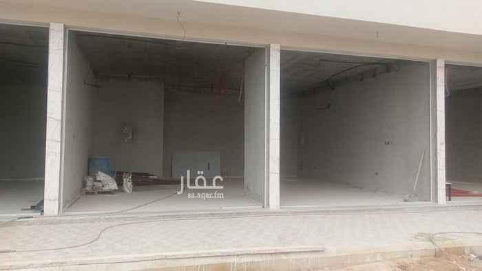 محل للإيجار في شارع العمارية ، حي القيروان ، الرياض ، الرياض