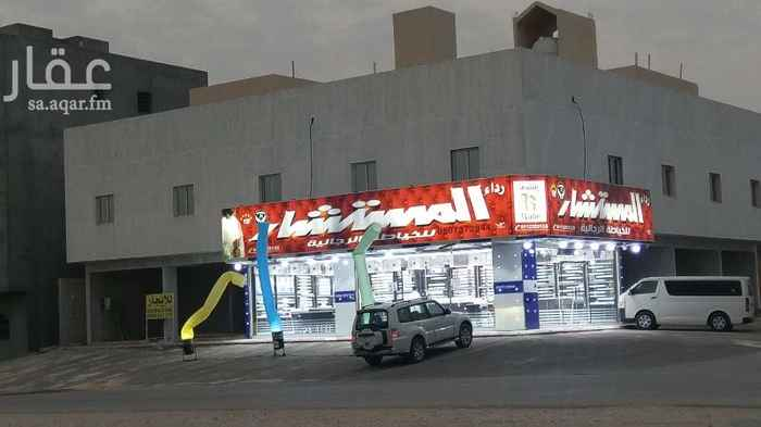 محل للإيجار في حي ، شارع علي الكندي ، حي القيروان ، الرياض ، الرياض