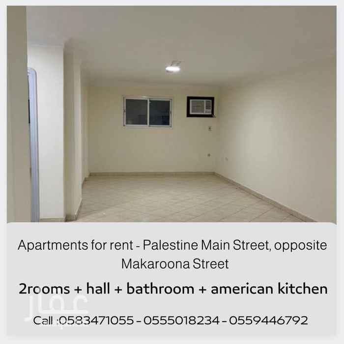 شقة للإيجار في شارع سلمي بن ربيعه ، حي الفيصلية ، جدة ، جدة