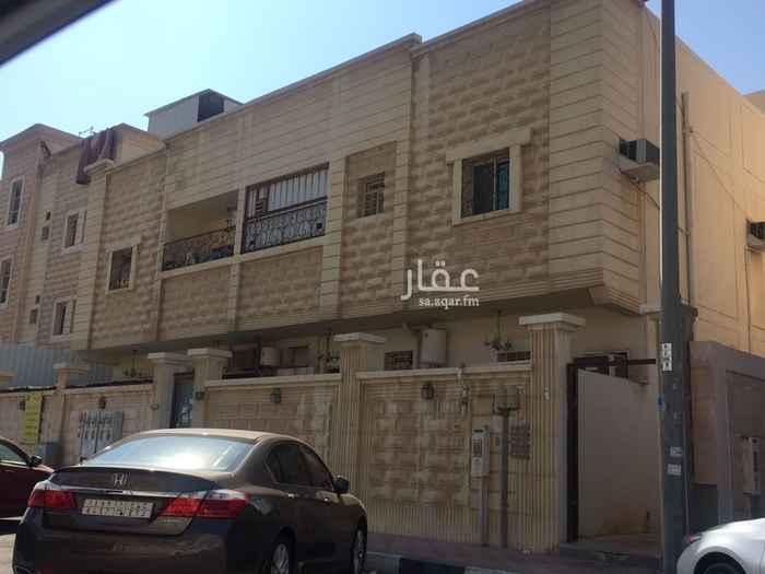 عمارة للبيع في شارع أبان بن سعيد بن العاص ، حي البديع ، الدمام ، الدمام