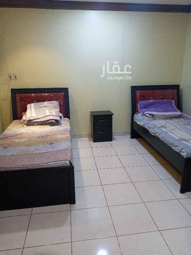 غرفة للإيجار في شارع العاشر ، حي الثقبة ، الخبر ، الخبر