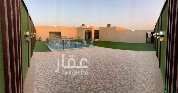 استراحة للإيجار في حي اسكان وزارة الداخلية ، الرياض ، الرياض