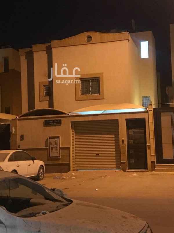فيلا للإيجار في الرياض ، حي الياسمين ، الرياض