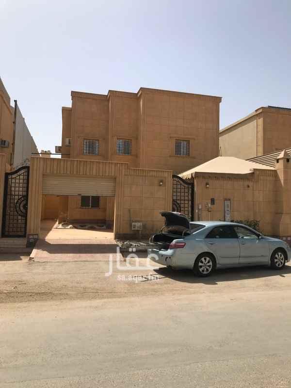 فيلا للإيجار في شارع العشيرة ، حي اشبيلية ، الرياض ، الرياض