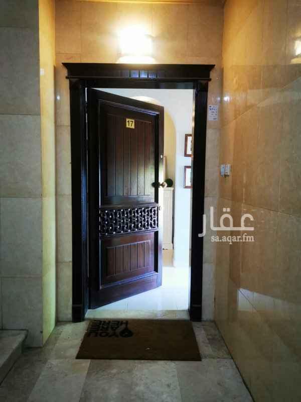شقة للبيع في شارع حراء ، حي المروة ، جدة ، جدة