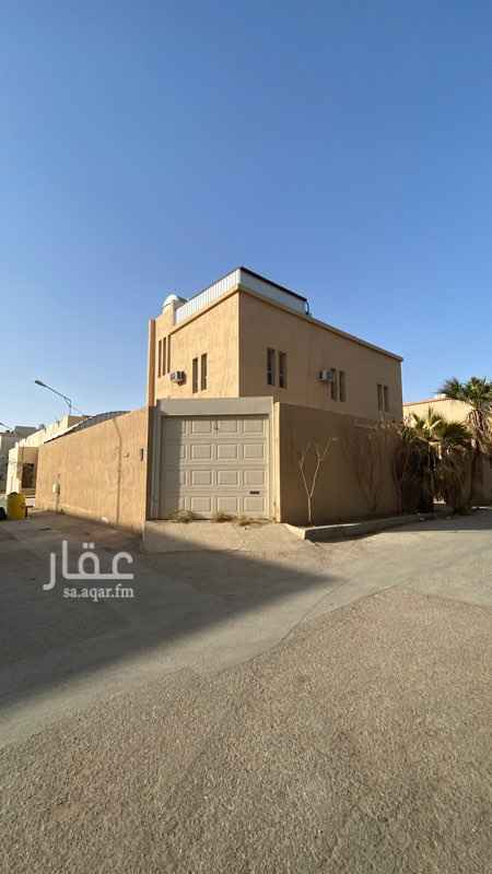 فيلا للإيجار في شارع غفار بن مليل ، حي التعاون ، الرياض ، الرياض