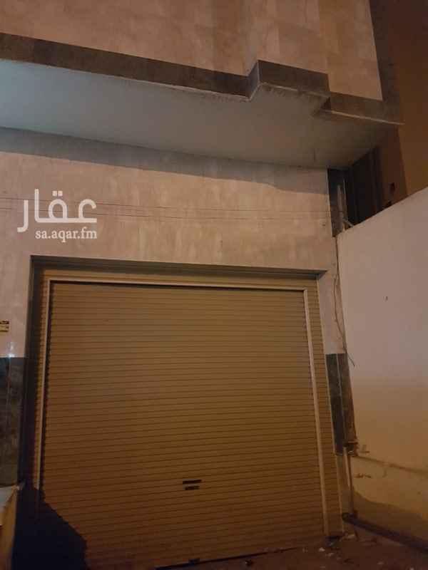 مستودع للإيجار في شارع الحصين بن يعمر ، حي بني ظفر ، المدينة المنورة ، المدينة المنورة