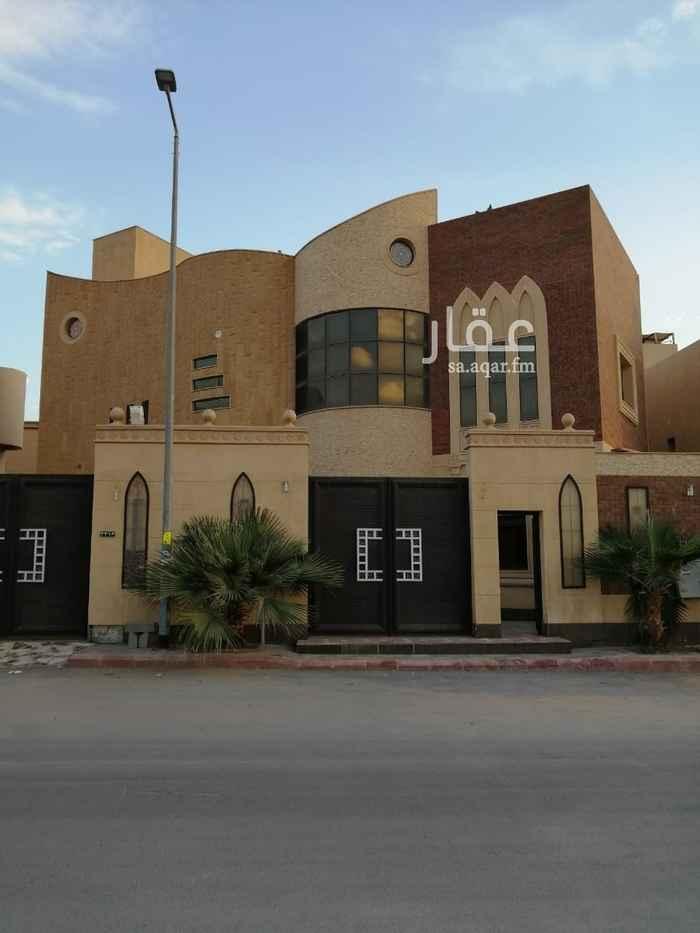 فيلا للبيع في شارع الجبل الصغير ، حي النخيل ، الرياض ، الرياض