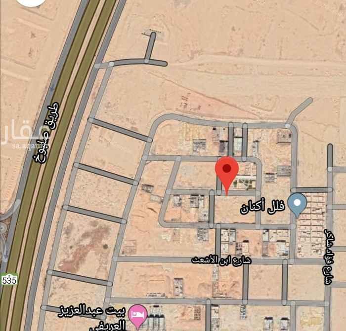أرض للبيع في شارع ابن فاضل ، الرياض ، الرياض