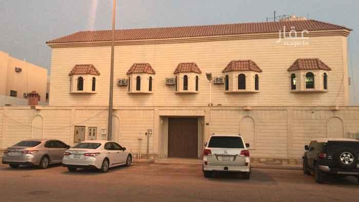 فيلا للبيع في شارع الحسام ، حي الملقا ، الرياض ، الرياض