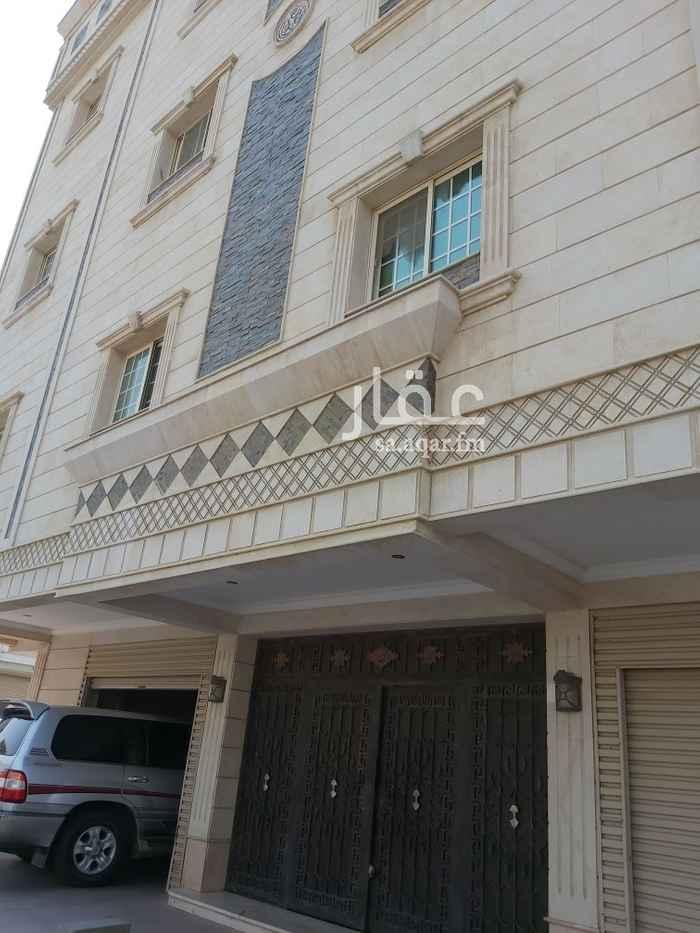 شقة للإيجار في شارع موسى بن العباس ، حي الفيصلية ، جدة ، جدة
