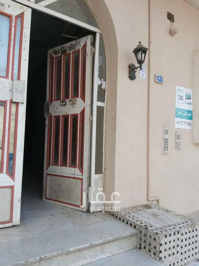 شقة للإيجار في شارع الخضري ، حي الفيصلية ، جدة ، جدة