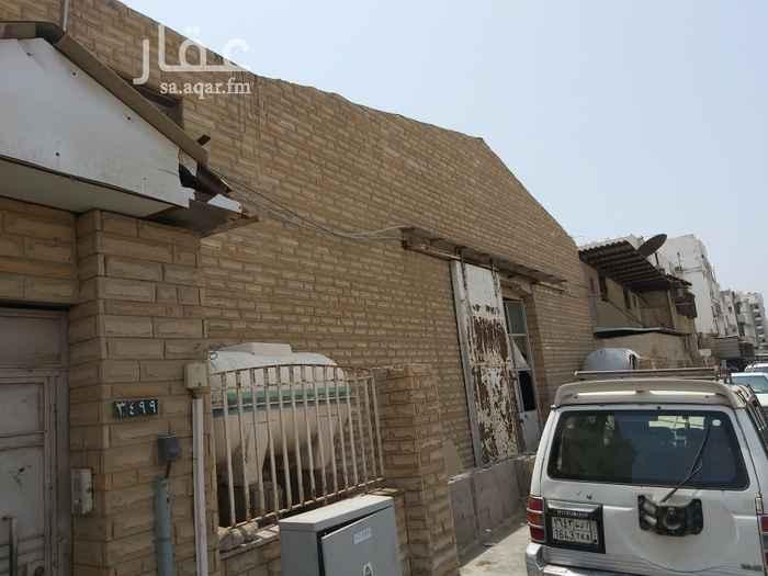 مستودع للإيجار في شارع موسى بن العباس ، حي الفيصلية ، جدة ، جدة