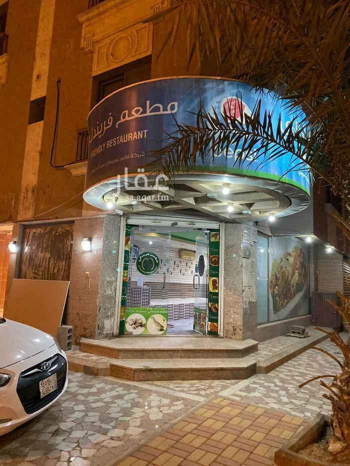 محل للإيجار في شارع مستشفي بقشان ، حي الفيصلية ، جدة ، جدة