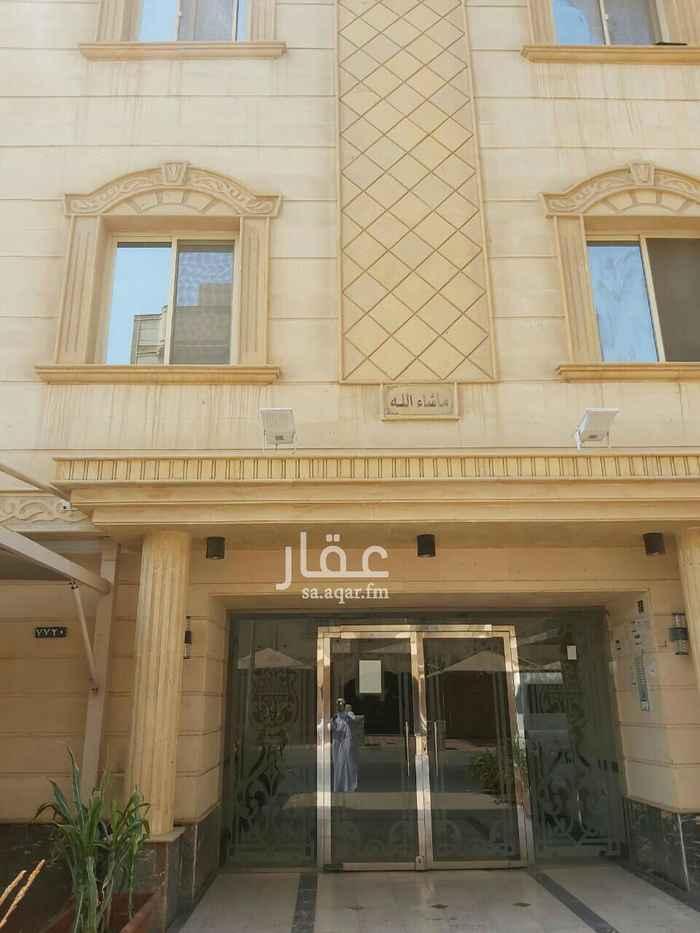 شقة للإيجار في شارع علي زين العابدين ، حي المروة ، جدة ، جدة