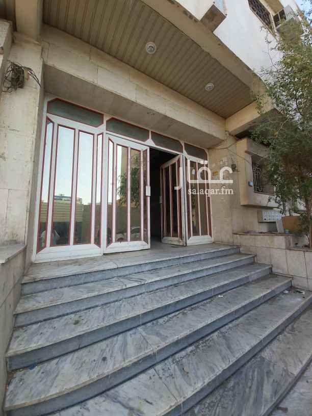 شقة للإيجار في شارع مصطفى البكري ، حي الفيصلية ، جدة ، جدة