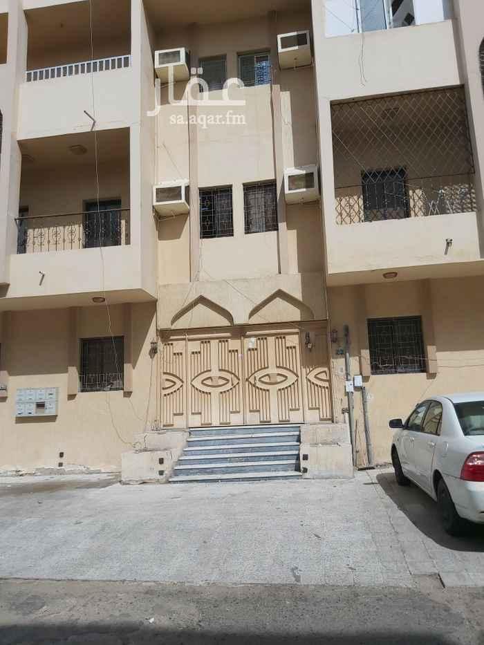 شقة للإيجار في شارع مصطفى عزمي ، حي الفيصلية ، جدة ، جدة