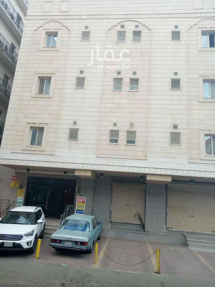 شقة للإيجار في شارع الامير محمد بن عبدالعزيز الفرعي ، حي الفيصلية ، جدة ، جدة