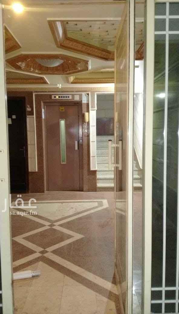 شقة للإيجار في شارع القاسمي ، حي الفيصلية ، جدة ، جدة