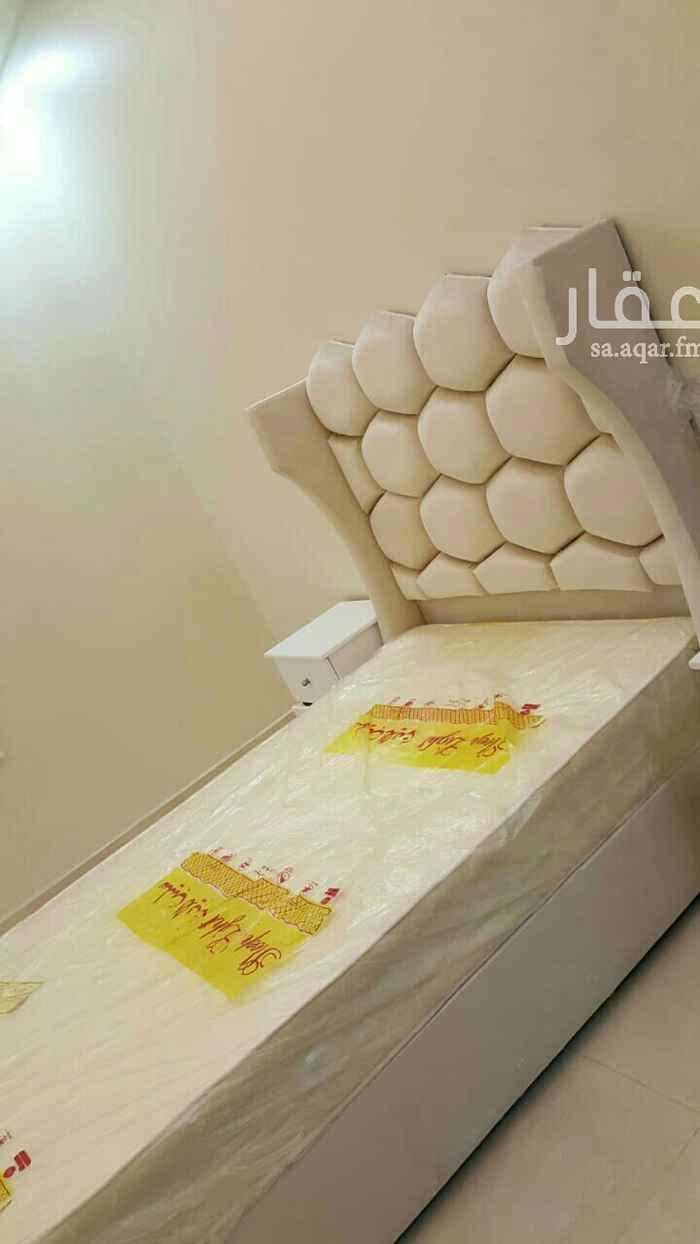 شقة للإيجار في شارع الحمدانية الفرعي ، حي الحمدانية ، جدة