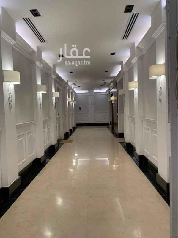 شقة للبيع في شارع الافضلي ، حي الملقا ، الرياض