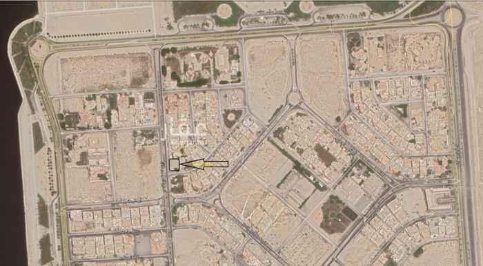 أرض للبيع في شارع أنس بن مالك ، حي الحمراء ، الدمام ، الدمام