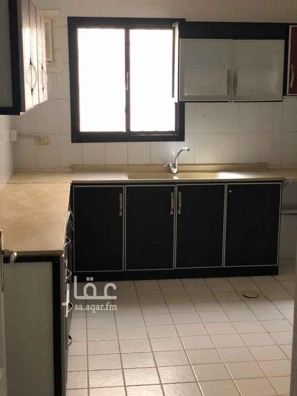 شقة للإيجار في شارع المدرس ، حي العزيزية ، جدة ، جدة