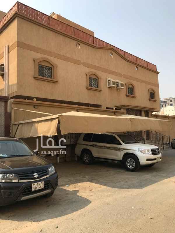 شقة للإيجار في شارع عبدالوهاب أبو سليمان ، حي السامر ، جدة ، جدة