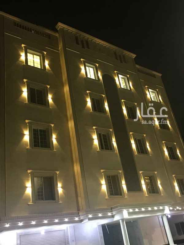 شقة للإيجار في جدة ، حي الواحة ، جدة