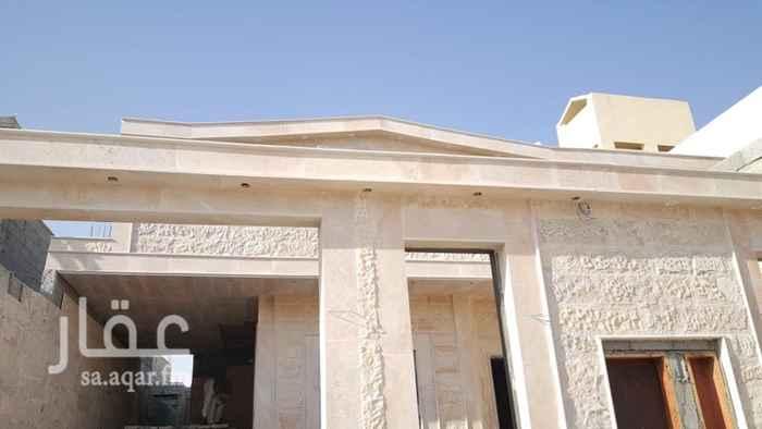بيت للبيع في شارع نجم الدين الأيوبي الفرعي ، الرياض
