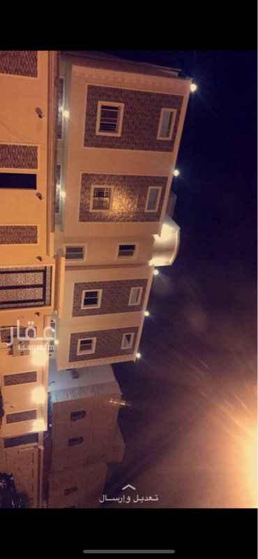 شقة للإيجار في شارع ابو مليح الثقفى ، حي الملك فهد ، المدينة المنورة ، المدينة المنورة