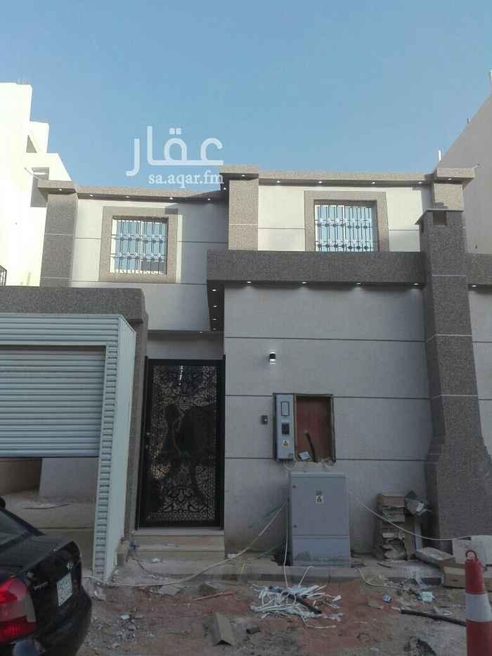 دور للإيجار في شارع عبدالرحمن العاصي ، الرياض ، الرياض
