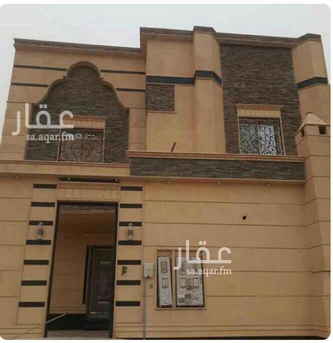دور للإيجار في شارع عبدالرحمن العاصي ، حي الرمال ، الرياض ، الرياض