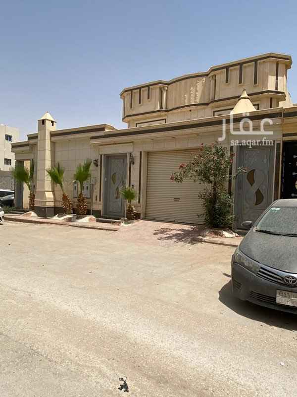 فيلا للبيع في شارع عبدالرحمن العاصي ، حي الرمال ، الرياض ، الرياض