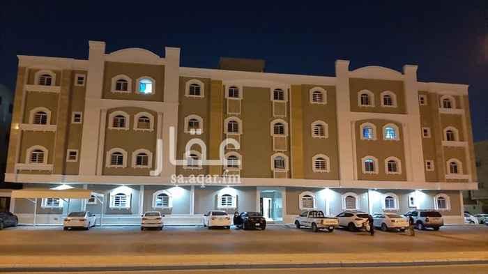 شقة للبيع في شارع ظبيا ، حي قرطبة ، الرياض