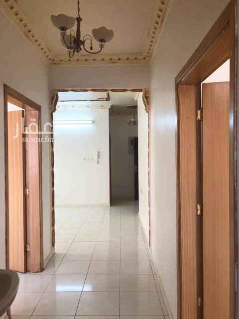 شقة للإيجار في شارع الربيان ، حي النهضة ، الرياض