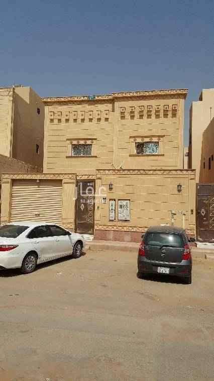 شقة للإيجار في شارع السراجي ، حي النهضة ، الرياض