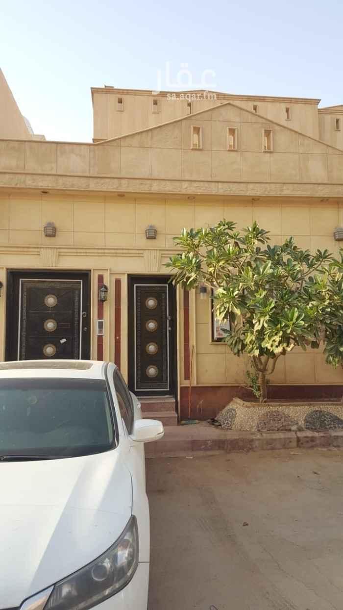 شقة للإيجار في شارع الابطال ، حي النهضة ، الرياض