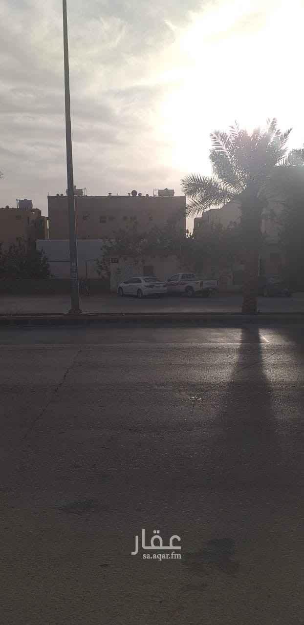 أرض للبيع في شارع سبا ، حي النسيم الشرقي ، الرياض ، الرياض