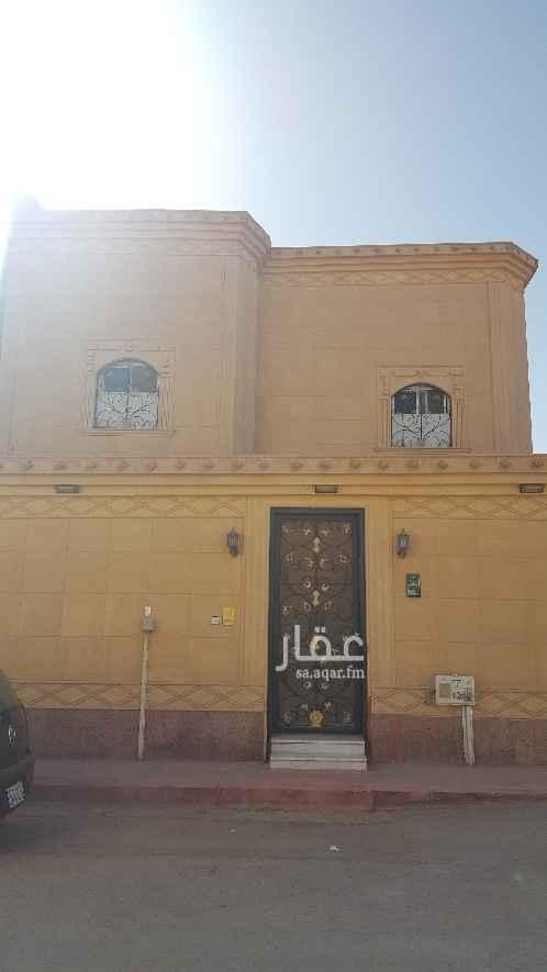 دور للإيجار في شارع شهاب الدين العفيفي ، حي النهضة ، الرياض ، الرياض