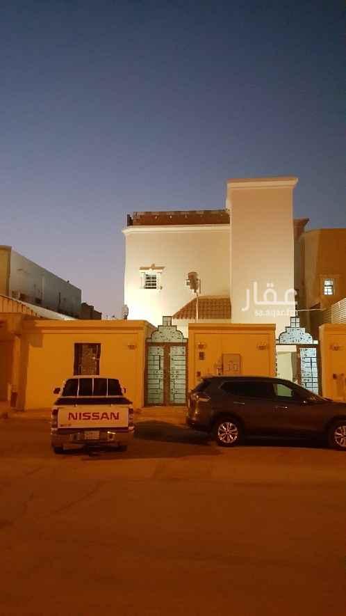 دور للإيجار في شارع ابي البركات الزيدي ، حي النهضة ، الرياض ، الرياض