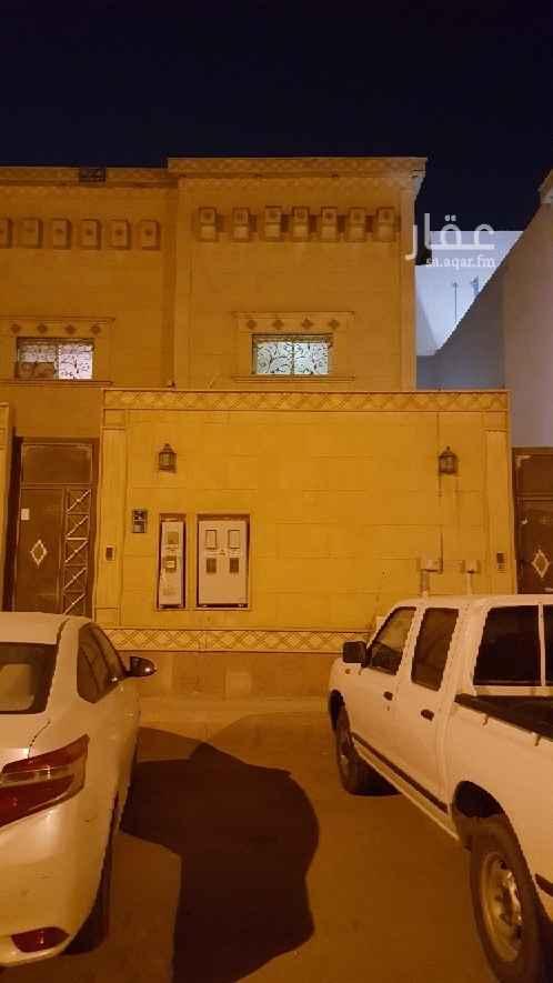 شقة للإيجار في شارع السراجي ، حي النهضة ، الرياض ، الرياض