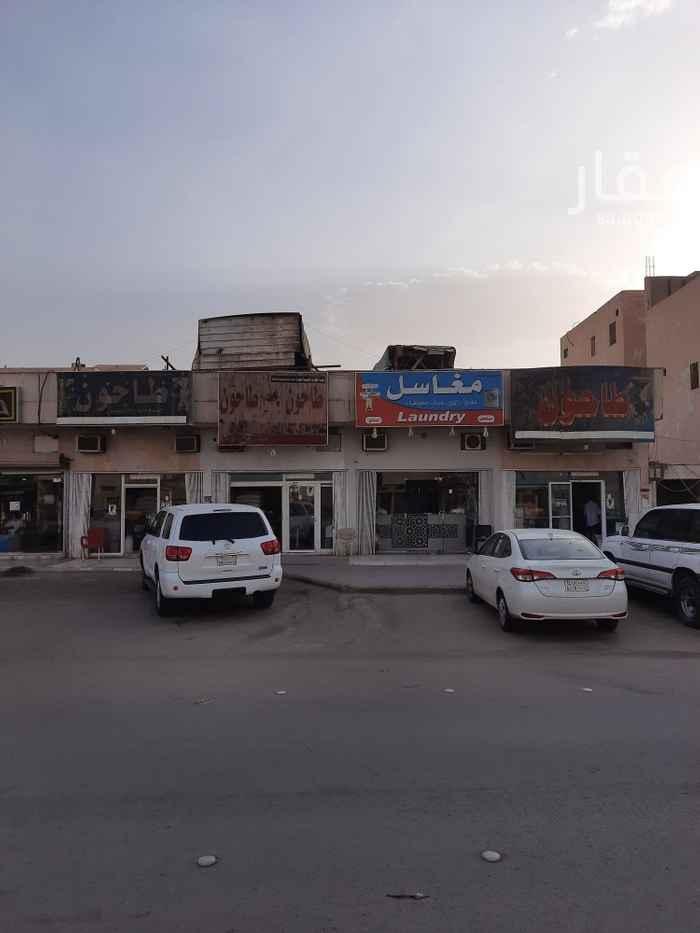 محل للبيع في شارع المقضاة ، حي اليرموك ، الرياض ، الرياض