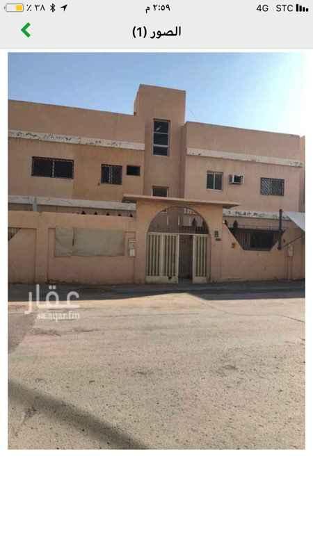 عمارة للبيع في شارع المهد ، حي جرير ، الرياض