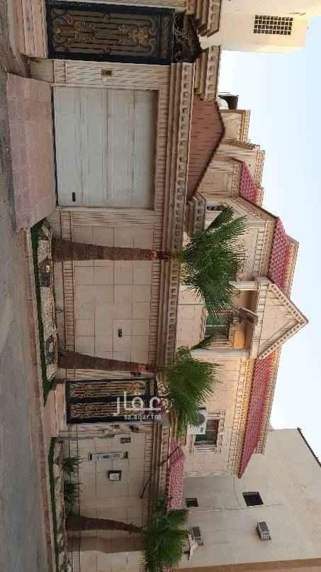 فيلا للبيع في شارع الحجاب ، حي الحمراء ، الرياض