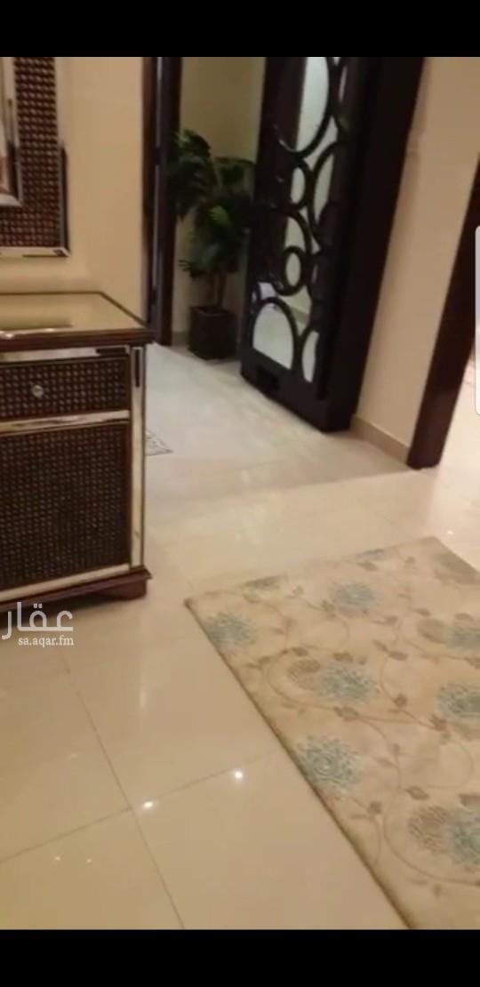 شقة للبيع في شارع الجمال ، حي الحمراء ، الرياض